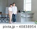 新生活 夫婦 キッチンの写真 40838954
