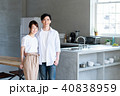 新生活 夫婦 キッチンの写真 40838959