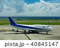 那覇空港 空港 飛行場の写真 40845147