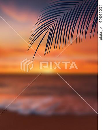 背景-南国-海-空 40846034