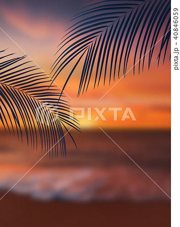 背景-南国-海-空 40846059