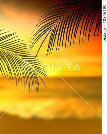 背景-南国-海-空 40846199
