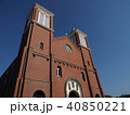 浦上天主堂 浦上教会 カトリック浦上教会の写真 40850221