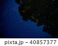 ホタル 夜 虫の写真 40857377