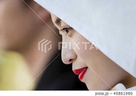 和装結婚式 花嫁 40861980