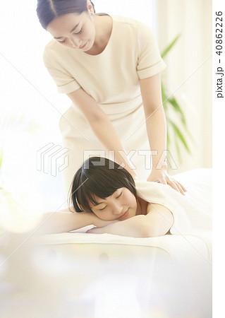 女性 エステサロン 40862226