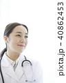 医者 ポートレート 40862453