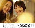 女性 パーティー 40862611