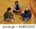 バスケットボール メンバー 40862943