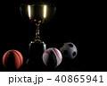 トロフィー~スポーツ大会~ 40865941