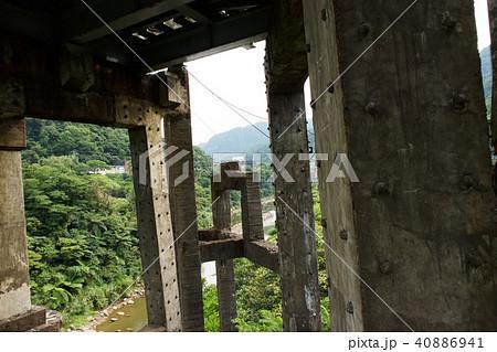 台湾ホウトンの工場廃墟 40886941