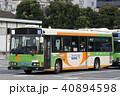 都営バス(新宿営業所/日野レインボーHR) 40894598