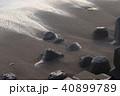 海と岩05 40899789