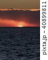 海夕焼け02 40899811