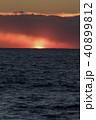 海夕焼け03 40899812