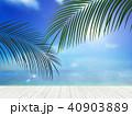 背景-南国-海-空 40903889