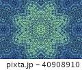 パターン 柄 模様のイラスト 40908910
