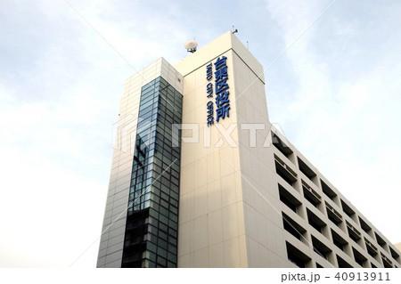 東京都台東区役所 40913911