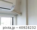 エアコン 設置例 配管の写真 40928232