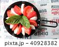 モッツァレラチーズ 40928382