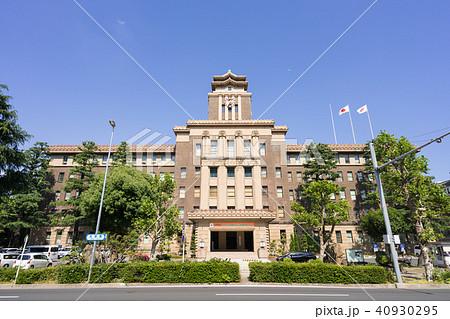 名古屋市役所 市庁舎 40930295