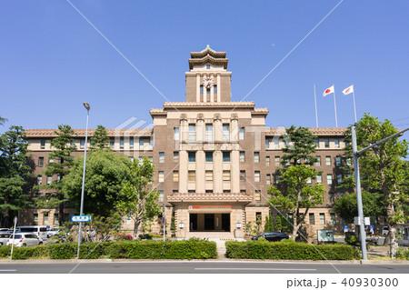 名古屋市役所 市庁舎 40930300