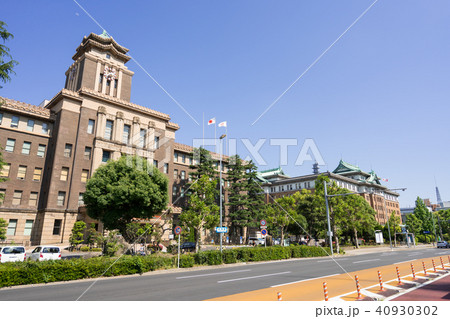 名古屋市役所 市庁舎 40930302