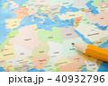 地図 40932796