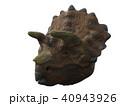 トリケラトプス 40943926