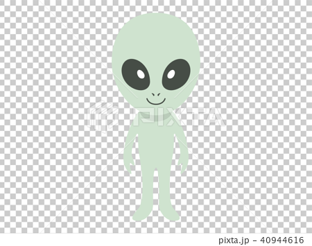 外星人 40944616