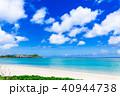 グアム 夏 海の写真 40944738