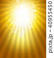 閃光 未来的 放射光 銀河 炸裂 抽象的 アブストラクト 40955450