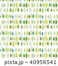 北欧風 パターン 模様のイラスト 40956541