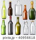 びん ビン ボトルのイラスト 40956618