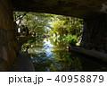 八幡堀 川 近江八幡市の写真 40958879