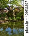 八幡堀 川 近江八幡市の写真 40958897