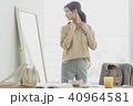 ビジネスウーマン 40964581