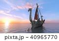ドラゴンボート 40965770