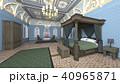 ベッドルーム 40965871