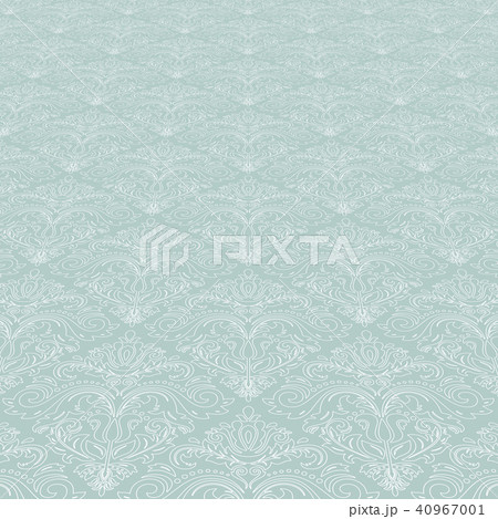 Classic Seamless Vector Pattern 40967001