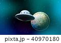宇宙空間 40970180