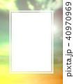 南国 海 ビーチのイラスト 40970969