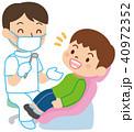 歯医者と子供 40972352