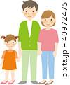 家族 40972475