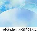 背景 和柄 和紙のイラスト 40979841