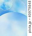 背景 和柄 和紙のイラスト 40979848