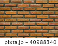 close up brick wall 40988340