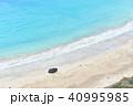 伊豆下田の白浜海岸 40995985