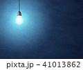 電球の光 41013862