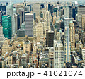 Cityscape view of Manhattan  41021074